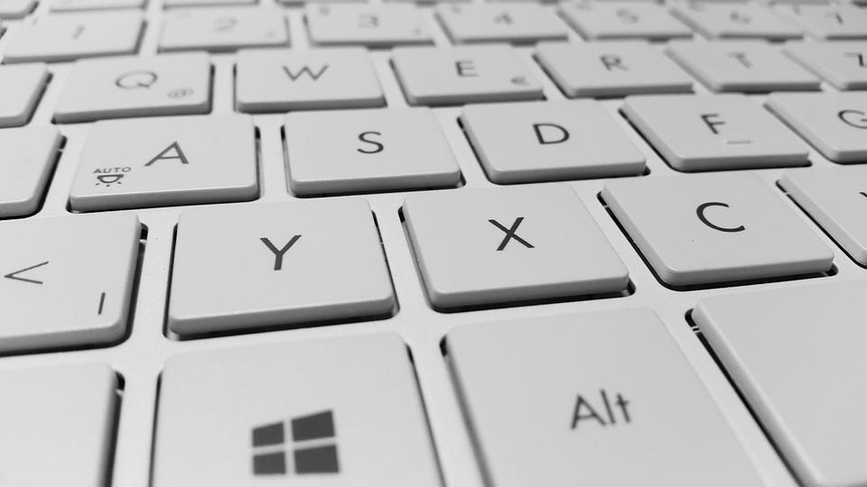 【超個人的】捗るショートカットキー【Windows編】